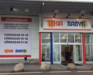 Lekia Gävle Lekia Hemlingby Babya Gävle Babya Hemlingby