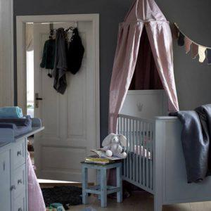Barnrummet