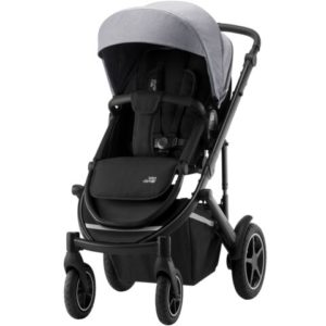 BRITAX SMILE 3 NORDIC GREY