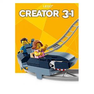 LEGO CREATOR 3i1