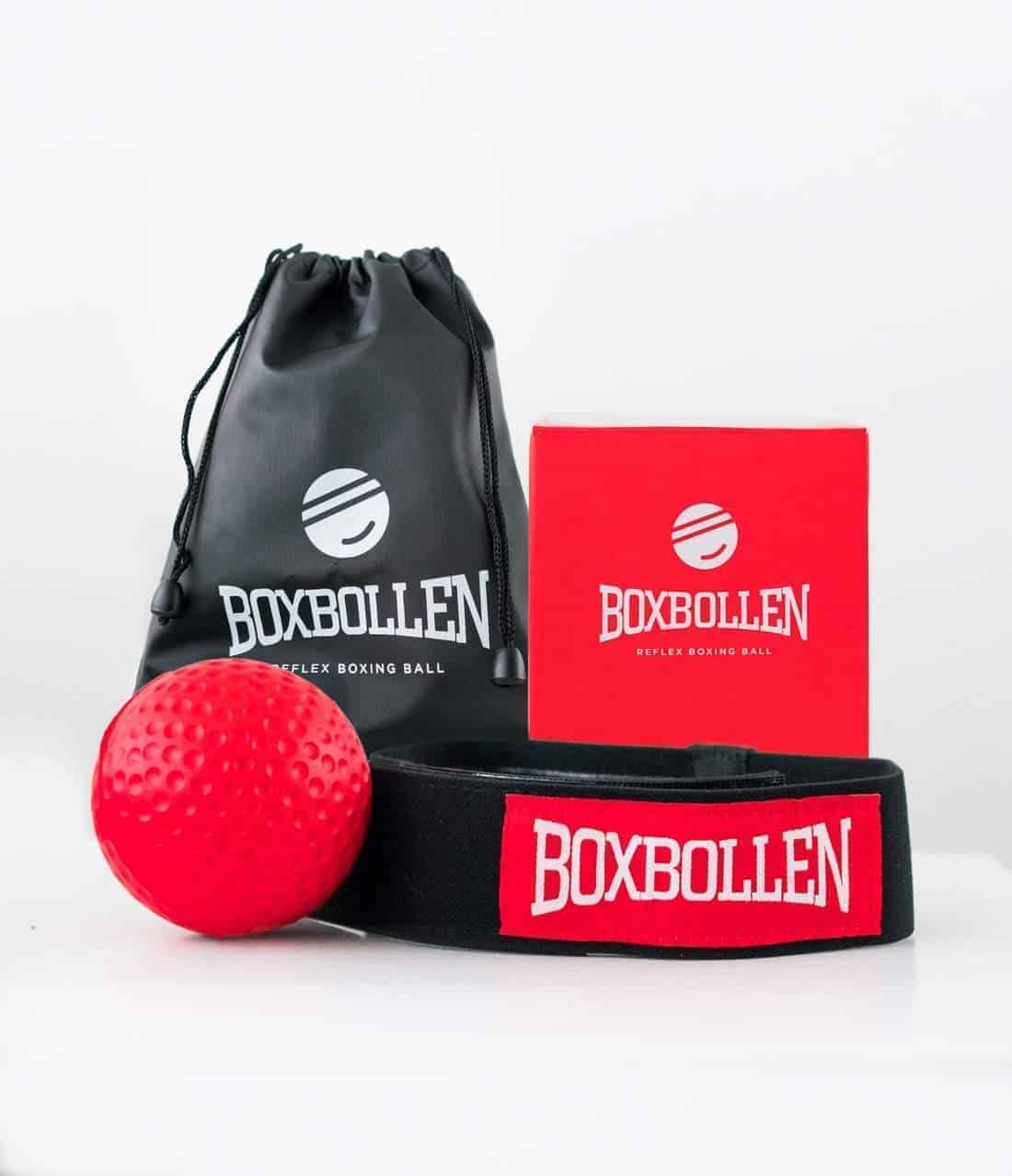 BOXBOLLEN