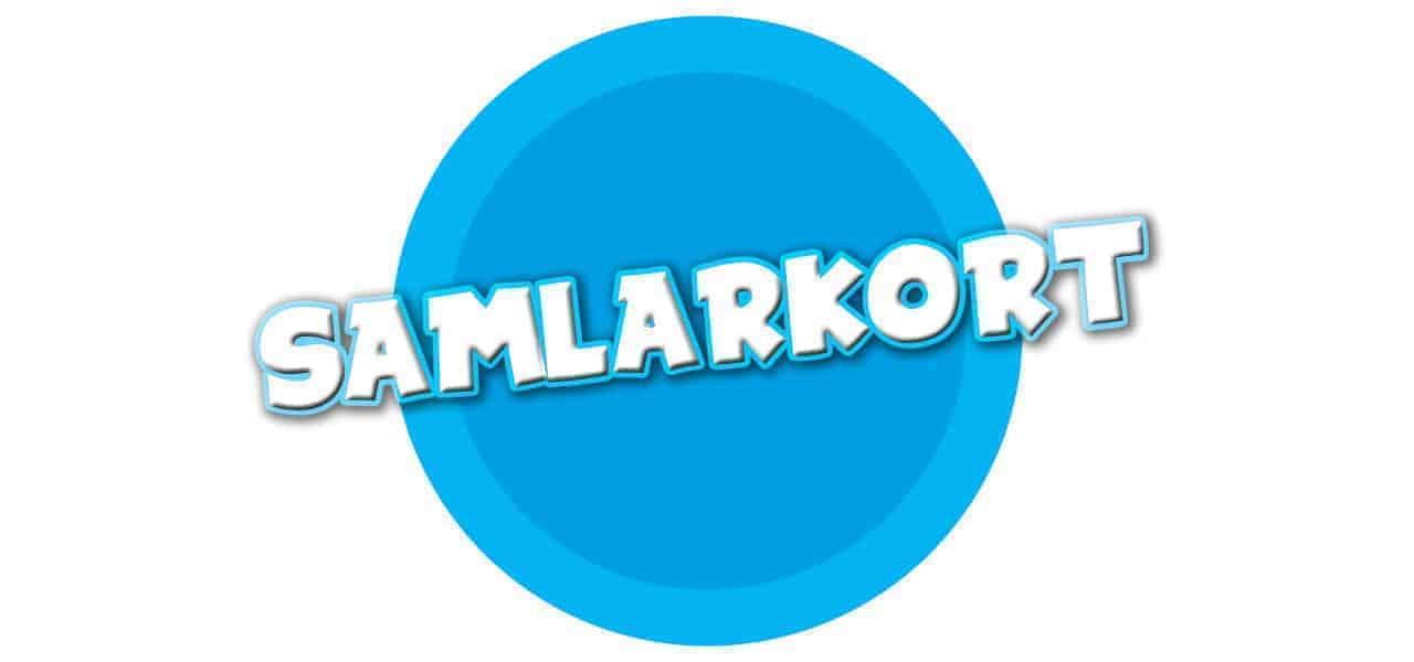 SAMLARKORT