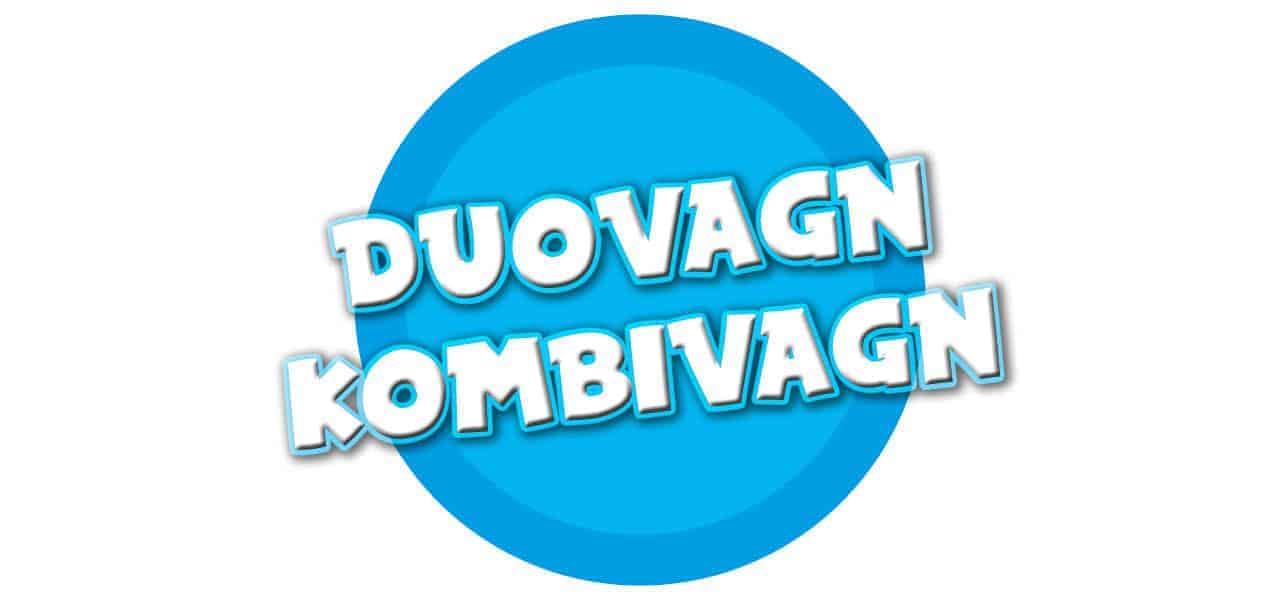 DUOVAGN-KOMBIVAGN