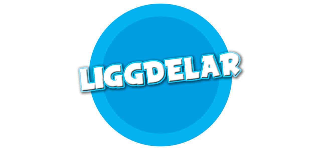LIGGDELAR