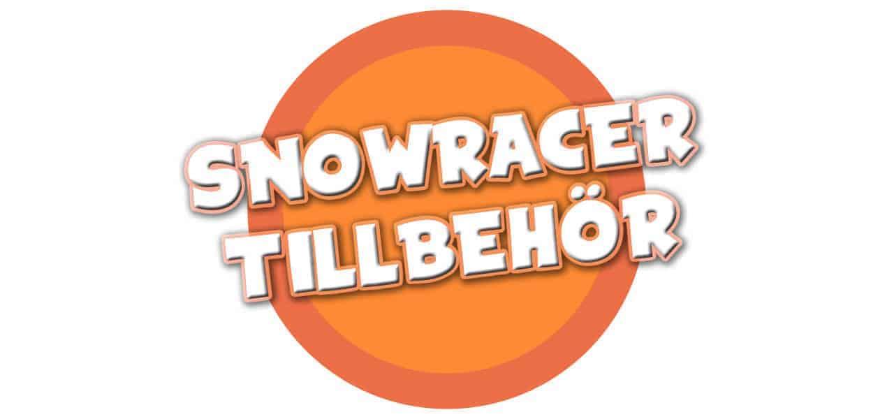SNOWRACER TILLBEHÖR
