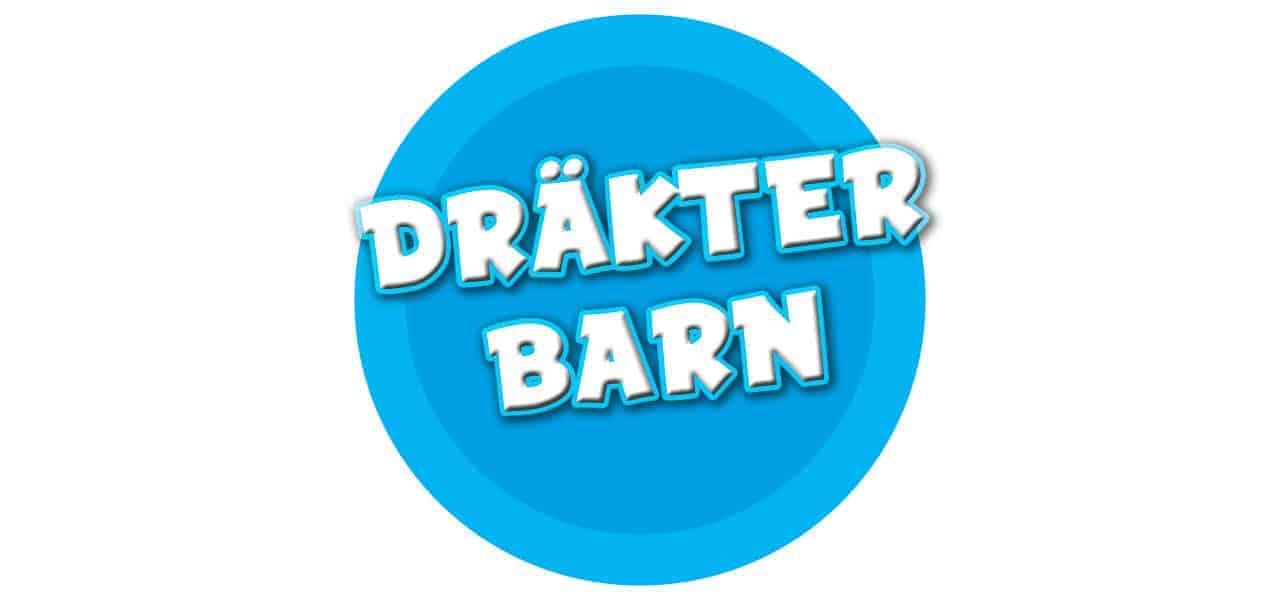 DRÄKTER BARN