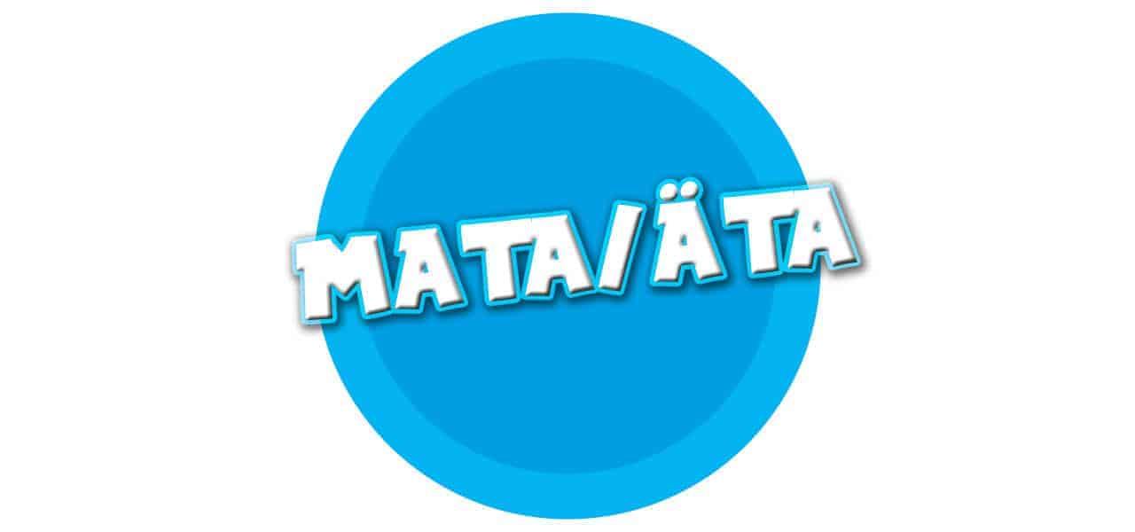 MATA/ÄTA