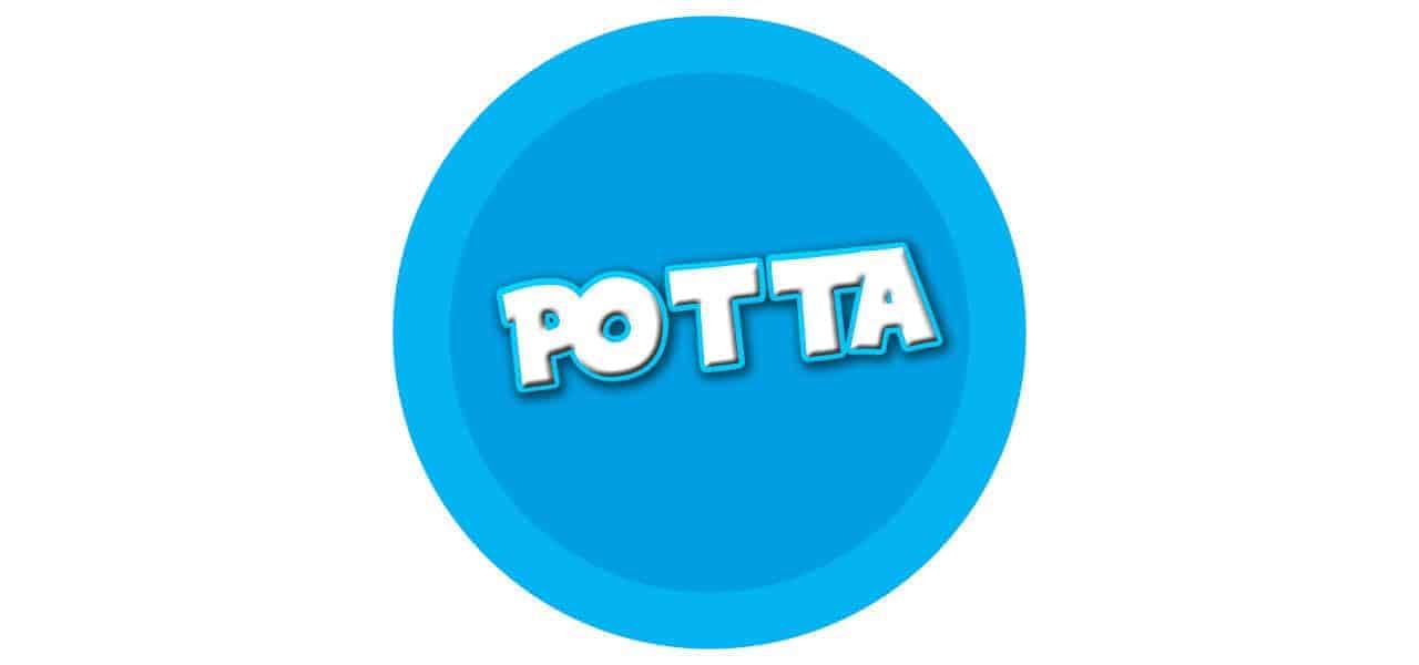 POTTA
