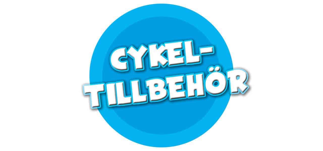 CYKELTILLBEHÖR