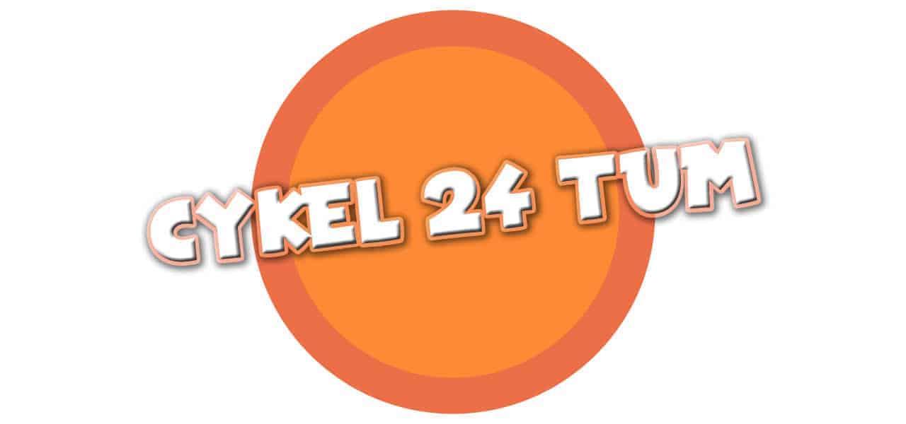CYKEL 24 TUM