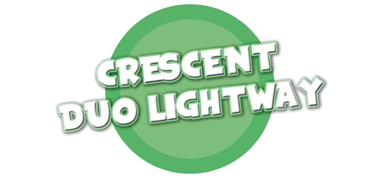 CRESCENT DUO LIGHTWAY
