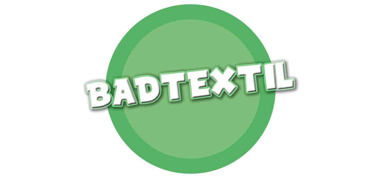 BADTEXTIL