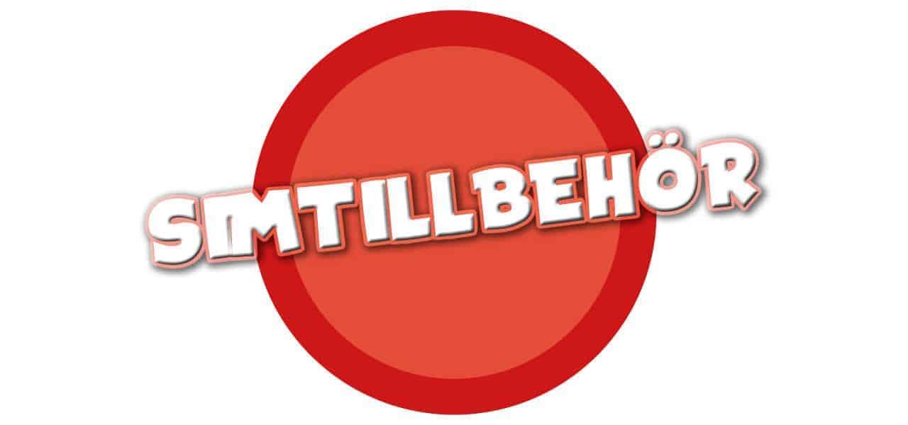 SIMTILLBEHÖR