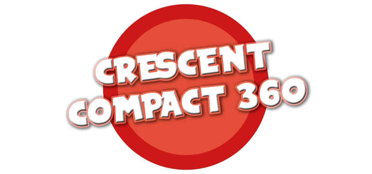 CRESCENT COMPACT 360