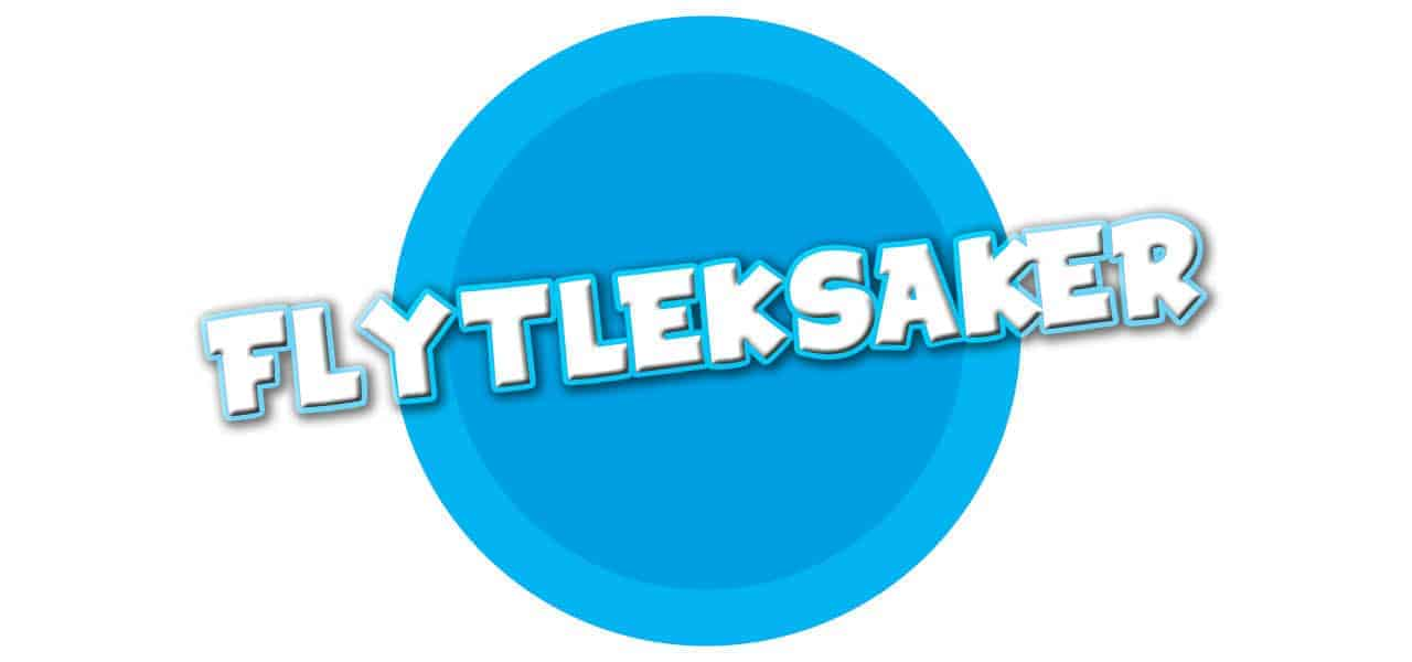 FLYTLEKSAKER