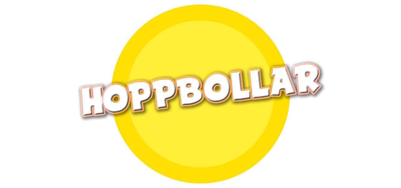 HOPPBOLL