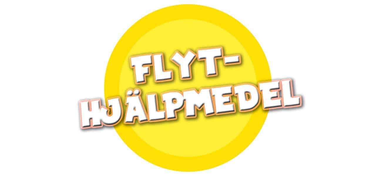 FLYTHJÄLPMEDEL