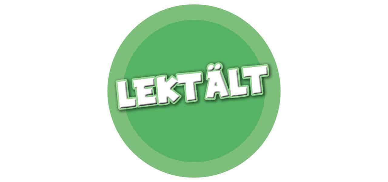 LEKTÄLT