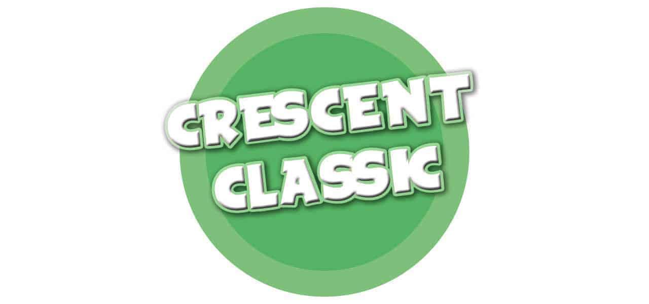CRESCENT CLASSIC