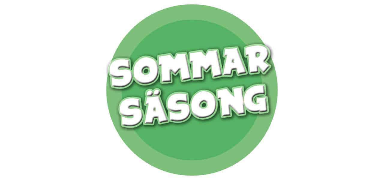 SOMMAR SÄSONG